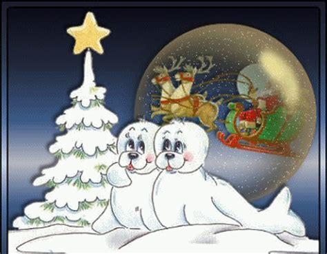 imagenes animadas navideñas gratis fondos animados navidad