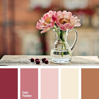 pink combination 3174 best color palette images on pinterest color