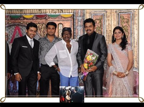 actor goundamani family photos video goundamani and family photos with friends and relatives