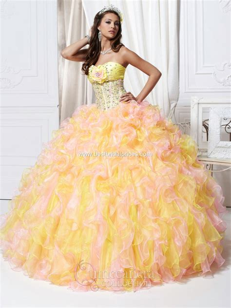 quinceanera themes yellow a yellow quinceanera quinceanera themes my perfect quince