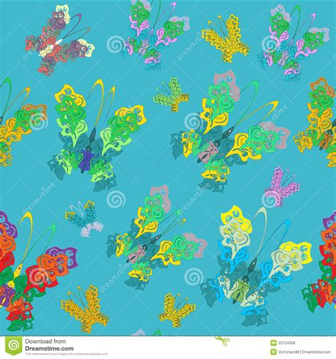 butterfly pattern stock butterfly pattern royalty free stock photos image 33724308