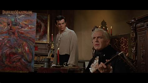 house of usher 1960 the vincent price collection us blu ray review diabolique magazine