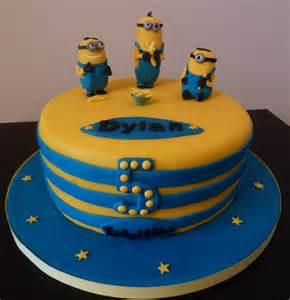 cake decorations minions minion cakes decoration ideas birthday cakes