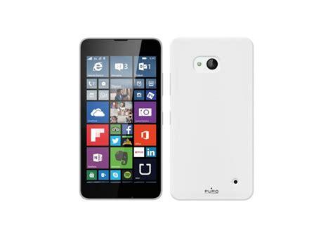 Silikon Nokia 640 nokia lumia 640 puro silicon cover mslum