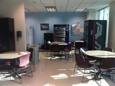 room or breakroom the breakroom sedgwick claims management services office photo glassdoor