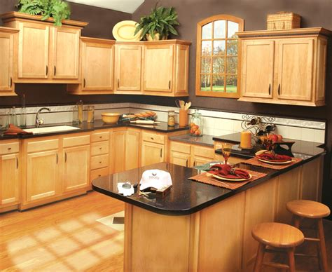 mellowood maple kitchen cabinetry other metro by