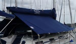 Outdoor Awning Company Sail Boat Covers
