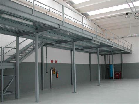 interni it soppalchi per interni in metallo per il tuo magazzino