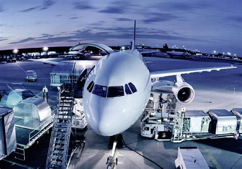 the air cargo process explained