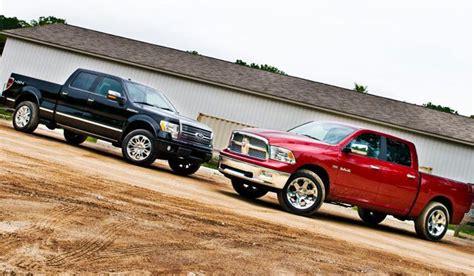 dodge ram vs ford f 150 ram 1500 diesel vs f150 diesel ram 1500 diesel forum