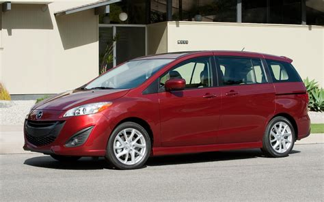 how cars work for dummies 2012 mazda mazda5 instrument cluster 2012 mazda mazda5 reviews and rating motor trend