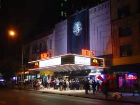 Cinema Nyc new metro in new york ny cinema treasures