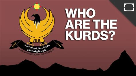 Who Are The Who Are The Kurds Doovi