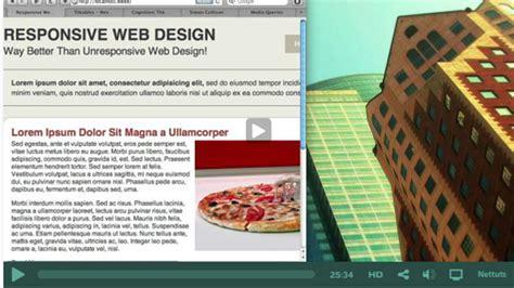 Responsive Web Design Tutorial Nettuts | 10 responsive web design tutorials