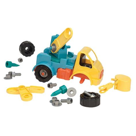 to take apart toys for 2 year old boys take apart crane truck tumble tots