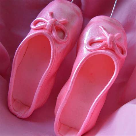 fondant ballerina slippers fondant ballerina slippers tutorial grated nutmeg