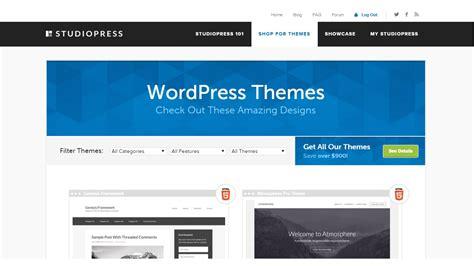 themes wordpress youtube studiopress wordpress themes review youtube