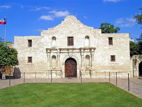 For Ten Days In San Antonio by Pastorway March 2 1836 Independence Day