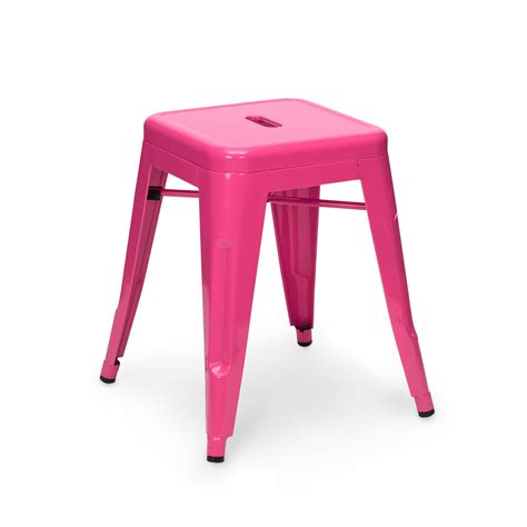 Pink Stool Chair by Pink Stool 45cm