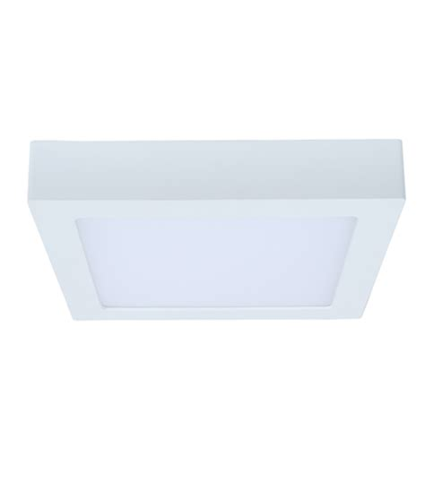 6w 12w 18w led surface downlight square lighting matters