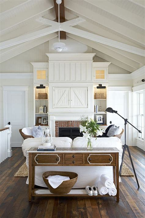 4 warm and luxurious modern farmhouse decor ideas