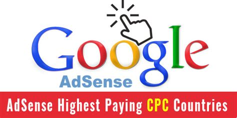 adsense not paying adsense highest paying cpc countries knowledgeidea