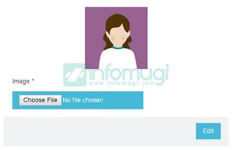 yii tutorial ebook cara membuat fungsi upload file atau gambar di yii infomugi