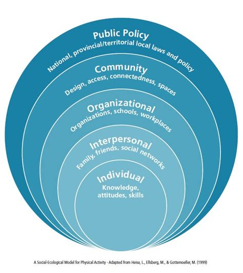 Social Model Detox And Mainecare by Social Ecological Model Social Ecological Model Policy