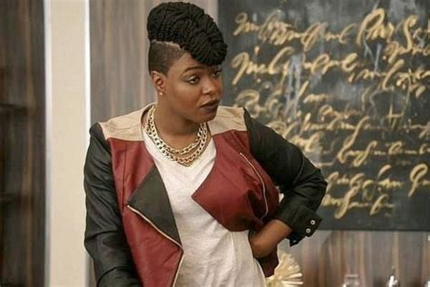 empire porsha taylor hair style empire s porsha will she get her own show jetss