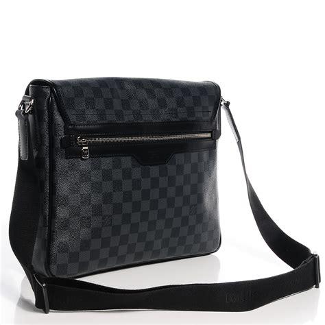 Louis Vuitton New Port Damier Graphite Mm louis vuitton damier graphite daniel mm 67270