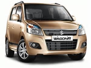 new wagon r car maruti suzuki wagon r mpv car pictures images