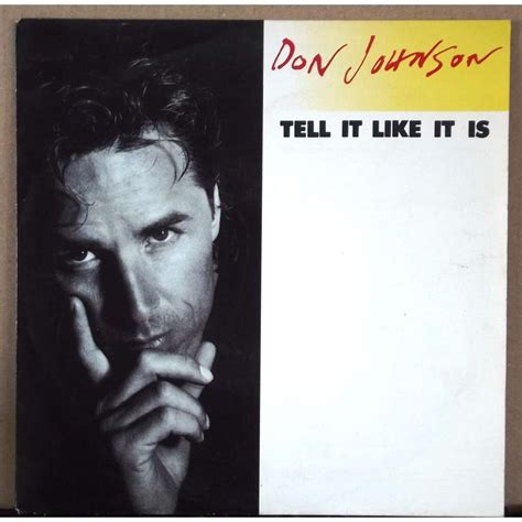 7 Tops That Tell It Like It Is by Tell It Like It Is City By Don Johnson Sp With
