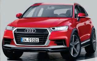 2017 audi q2 price release date and specs new