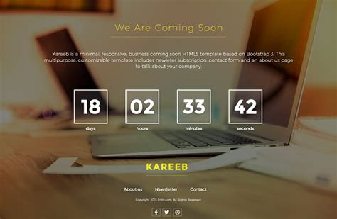 best website counter free html coming soon website template jquery counter on