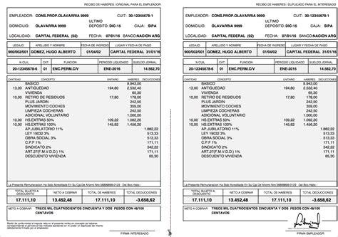 Modelo De Liquidacin De Expensas Losconsorcistascomar | modelo de liquidacin de expensas losconsorcistascomar
