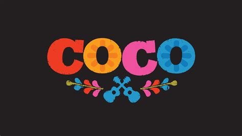 coco logo the gallery for gt walt disney pictures pixar animation