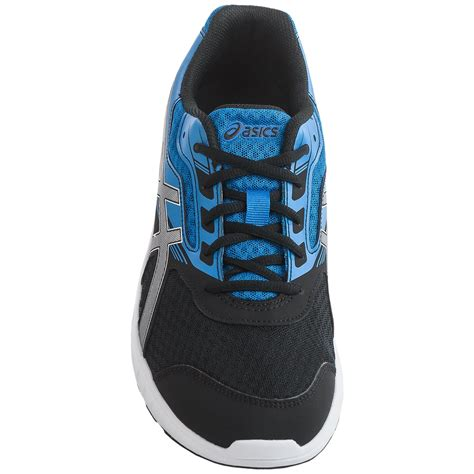 asics stormer running shoes for save 45