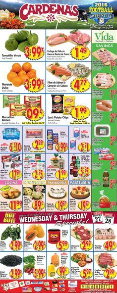 cardenas weekly ad for this week sprouts ad august 24 31 2016 http www olcatalog