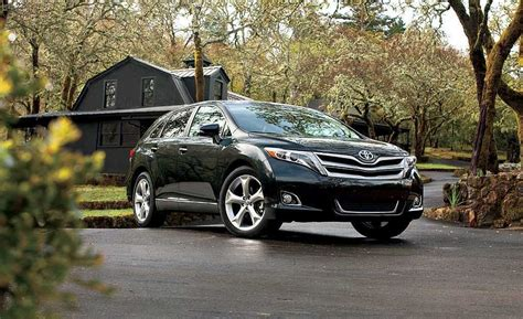 2015 Toyota Venza Msrp 2015 Toyota Venza Review Msrp Redesign Colors Mpg Specs