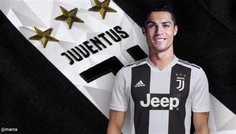 ronaldo juventus italia cristiano ronaldo es nuevo jugador de la juventus de italia diario la piragua