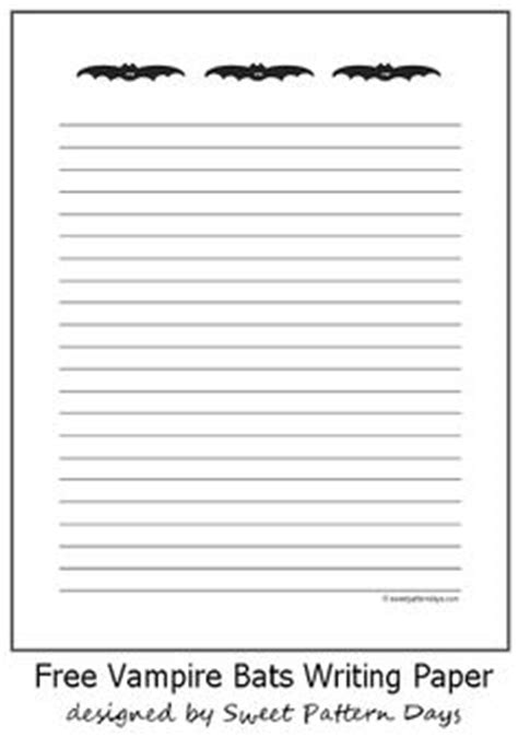 printable bat stationary 1000 images about halloween printables on pinterest