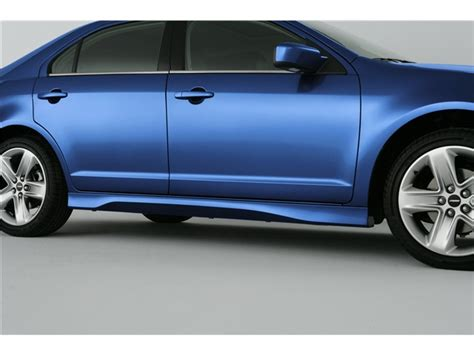 2011 Ford Fusion Prices Reviews 2011 Ford Fusion Prices Reviews And Pictures U S News World Report