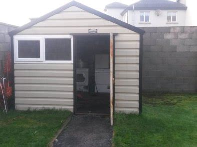 Clane Sheds by 10ftx10ft Clane Steel Shed For Sale In Clarecastle Clare