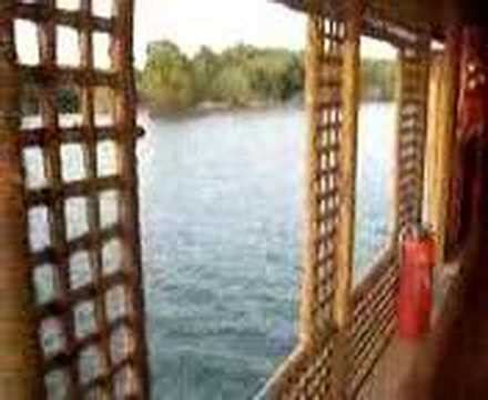 tarkarli house boat houseboat ride at tarkarli creek youtube