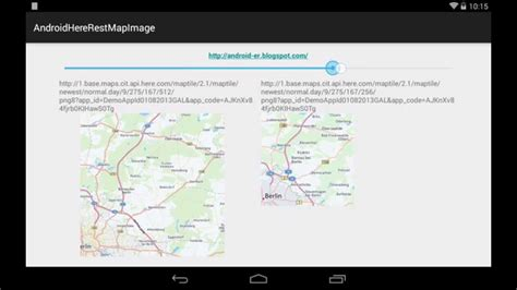 tutorial android rest exle of using here map tile rest api on android youtube