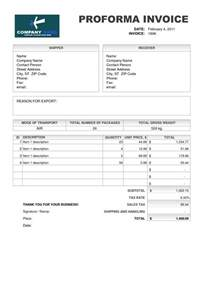 invoice template singapore sample of proforma invoice for export invoice template ideas