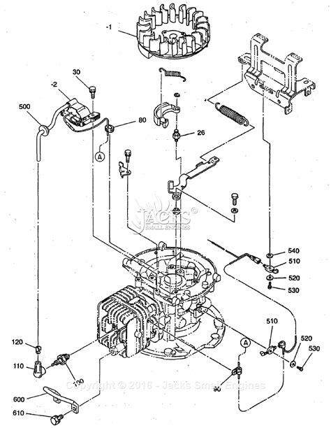 Robin Subaru Ec13v Parts Diagram For Electric Device