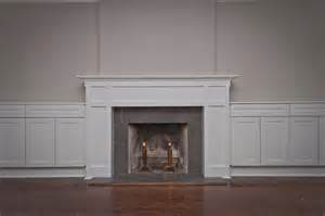 forest hill mantle with storage craftsman