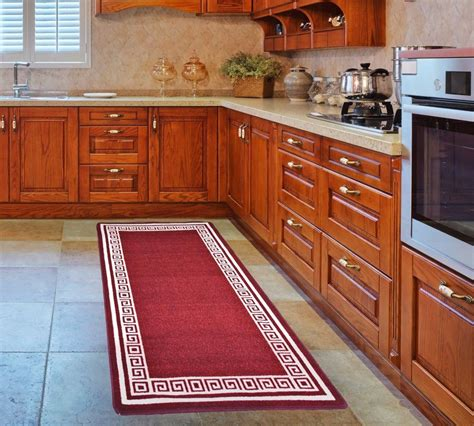 washable kitchen rugs washable kitchen rug runners washable machine made