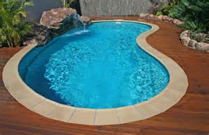 kidney shaped swimming pool kidney shaped above ground pool to complete the untreated area
